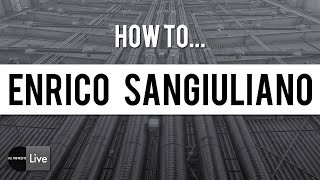 How to make Enrico Sangiuliano Synth (Drumcode)   [Ableton Tutorial]