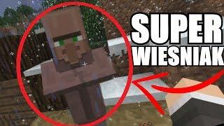 Super Wieśniak z Dobrymi Ofertami! - Dni Z Minecraft #03