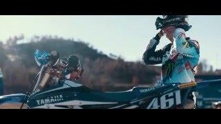 Yamaha Racing 2016 MXGP Season Sneak Preview