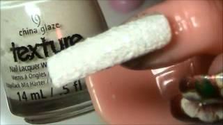 Texture  Nail Polish  Review Thumbnail
