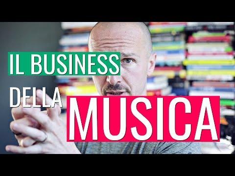 L'inarrestabile business della musica