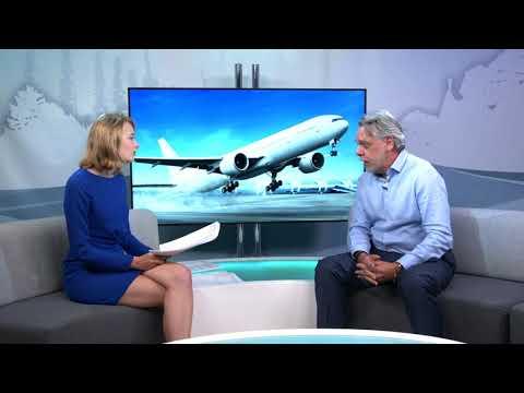 Stephen Howard Interview on KMTV 02-10-2017