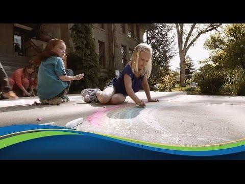Children's Home Society of Idaho (:30)