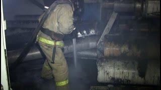 Пожар произошел в строительном магазине «СВИФ».MestoproTV(, 2015-02-13T03:14:52.000Z)
