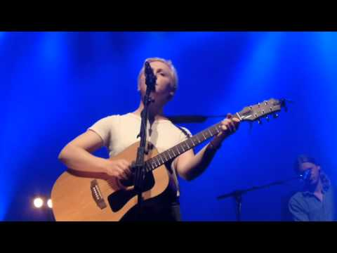 Laura Marling - My Manic & I (HD) - The Forum - 05.09.15