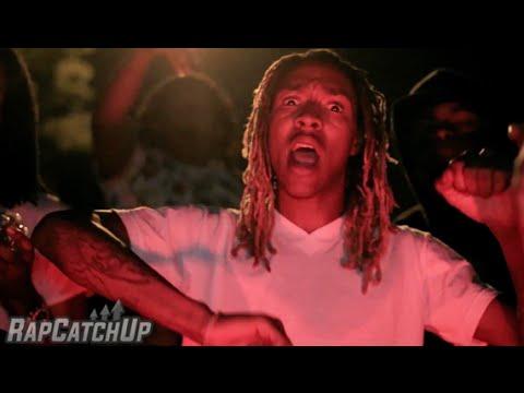 Rio Dinero ft. Lil Moe - Violent [LIL UZI VERT REMIX] (Official Video) | Shot by @358CameraGod_
