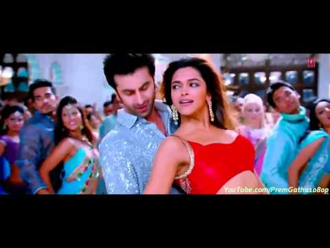 Dilli Wali Girlfriend   Yeh Jawaani Hai Deewani 1080p HD Song
