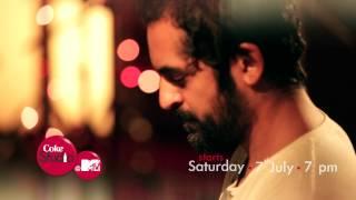 Karsh Kale profile, Coke Studio @ MTV Season 2