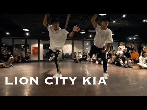Lion City Kia-ShiGGa Shay Choreography by PeepeeL & Charcoal