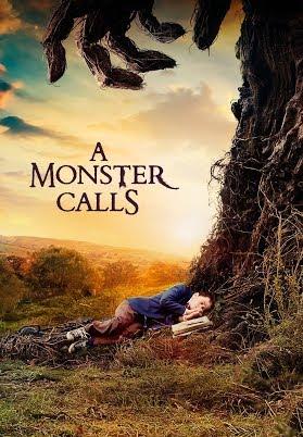 Kết quả hình ảnh cho A Monster Calls