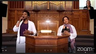 Good Friday Worship Service, April 2 2021