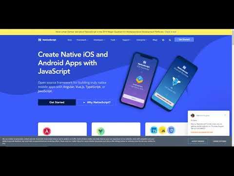 Learn Angular or React? thumbnail