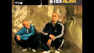 14. La Herida feat. Kiño & Felpa | Con El Alma - Juanjo & Tes