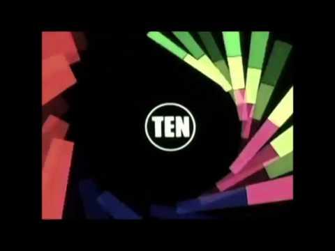 Network Ten ident 1977