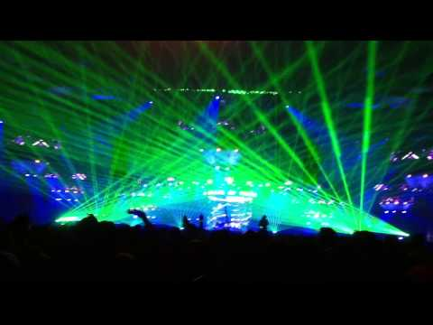 Dash Berlin Live @ A State Of Trance 600 Den Bosch Holland (Main Stage Stage)