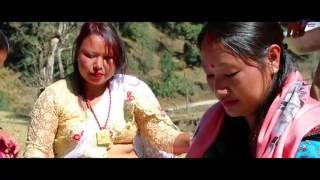 Bhimphedi Guys   Kutu Kutu   New Nepali Movie KUMVA KARAN Song 2017   Samir Acharya