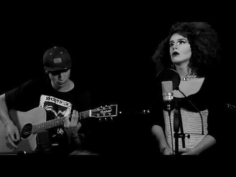 Gloria Groove - Back to Black (Cover Amy Winehouse)