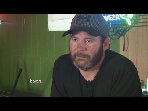 BBQ master John Mueller tracks down crook