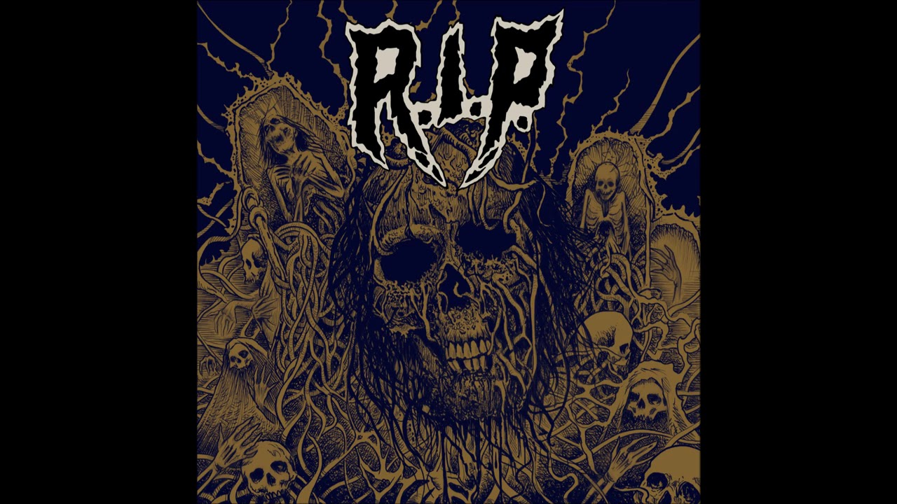 Download R.I.P. (Germany) - As Good As Dead (Full EP 2021)