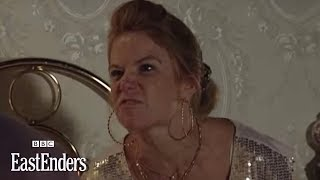 Whitney tells Bianca about her Relationship with Tony | Part 2 |EastEnders - BBC