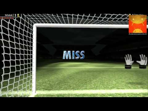 Soccer Showdown 2014 Android Game GamePlay (HD) [Game For Kids]
