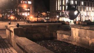 Edinburgh Parkour Promo