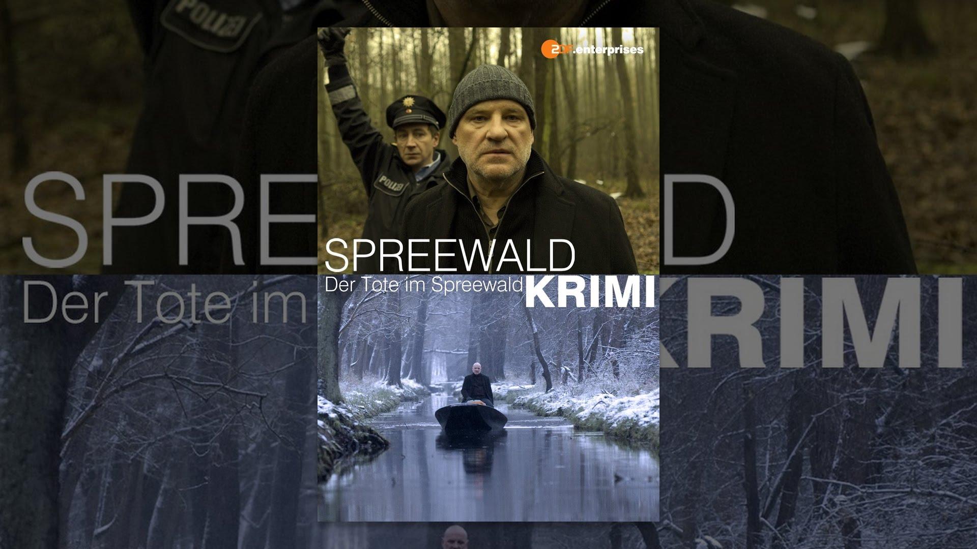Spreewald Krimi