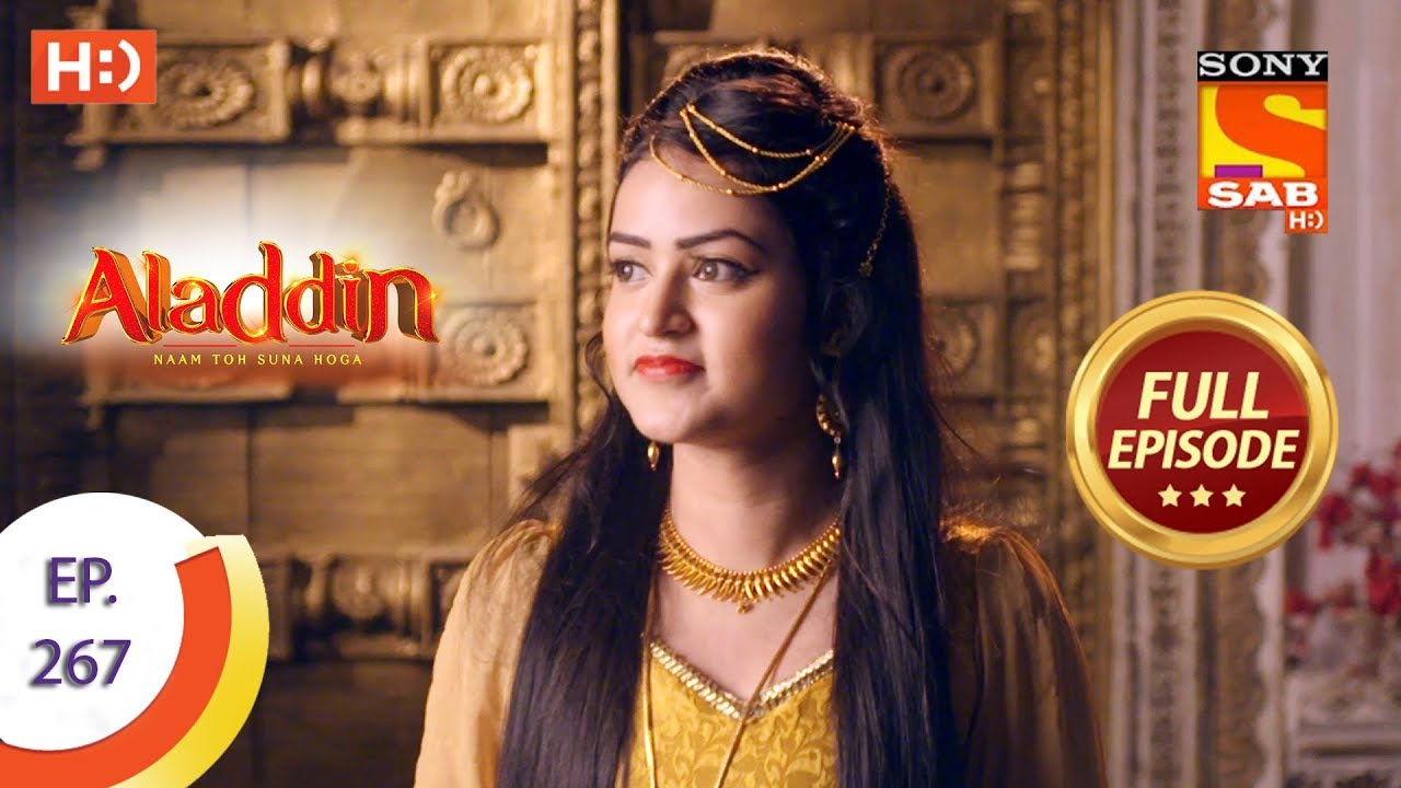 Download Aladdin - Ep 267 - Full Episode - 23rd August, 2019