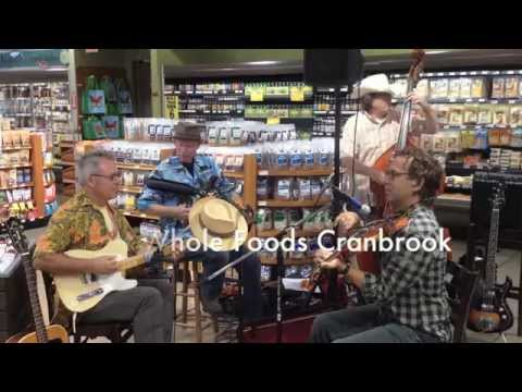 Creole du Nord at Whole Foods