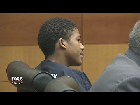 Victims react to 'not guilty' verdict in carjacking case