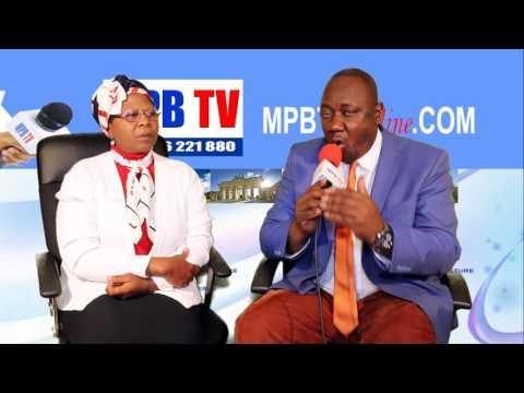 RDC-Quand Jean J.Marc Ayrault Tonne- D.Reynders glisse avec kabila -Réaction de Justine Kasa-Vubu