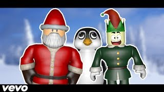 ROBLOX Musical #7-Christmas Special