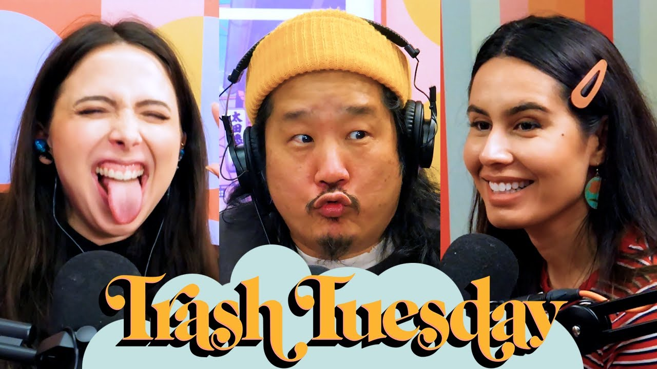 Download Bobby Lee and the Mythical Butthole | Ep 5 | BloodBath w/ Annie & Esther & Khalyla