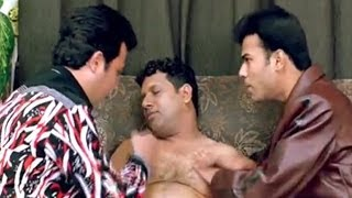 Hyderabadi Bakra  || Funny Scene By Mast Ali And Aziz Naser
