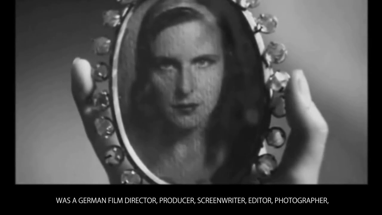 A biography of helene bertha amalie riefenstahl a director