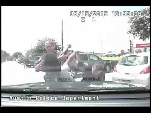 APD releases dashcam video of June 2015 traffic stop, begins internal investigation