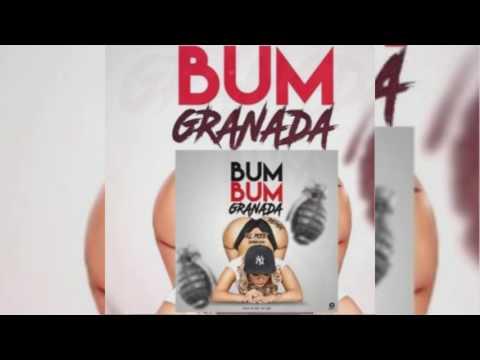 El Pote - Bumbum Granada (Remix)