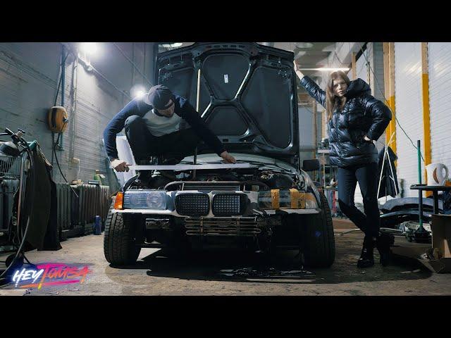 Новая BMW E36 - зачем нам этот хлам!?