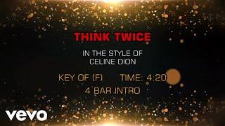 celine-dion---think-twice-karaoke