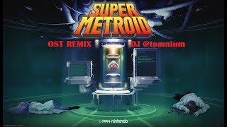 Complete Super Metroid OST Remix