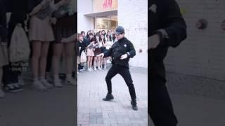 170428 DOB 디오비 이태영 홍대공연 빅뱅 BIGBANG 뱅뱅뱅 BANGBANGBAN…