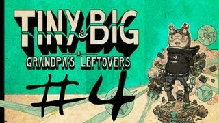 Let´s play Tiny & Big in Grandpa´s Leftovers - Part 4 - Rolling Stones-Coverband [BLIND]