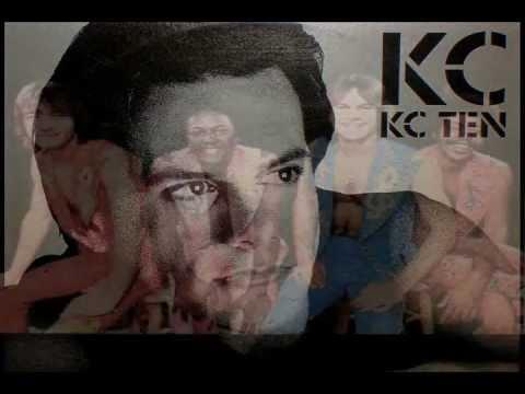 KC & The Sunshine Band - Uptight - [original STEREO]
