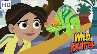 Wild Kratts - How to Protect Endangered Animal Species thumbnail