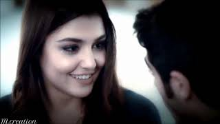Ye dil kyu toda - Hayat and Murat song | new video most popular heart touching song 2017 Love songs