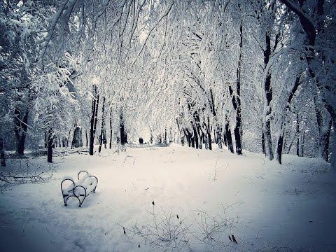 Film Piano BELIEVE  SAD PIANO & VIOLIN  ♫♥ Beautiful  A Winters Wish