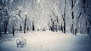 Film Piano BELIEVE - SAD PIANO & VIOLIN - ♫♥ Beautiful - A Winters Wish