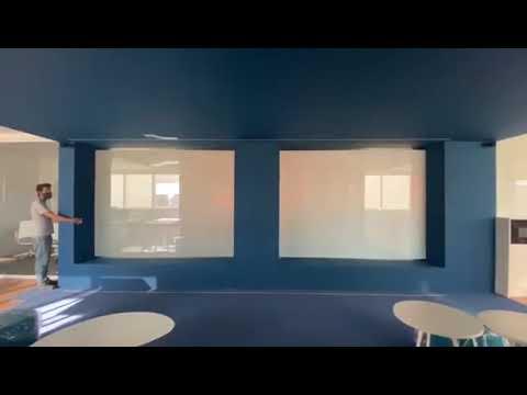 VINILE® & FCC. Fomento de Construcciones y Contratas (Aqualia / Toledo)