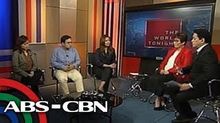 The World Tonight: Looking back at the year's biggest stories | 31 December 2018 (Part 1)