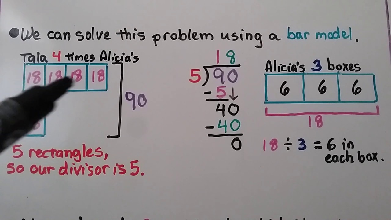 4th Grade Math 4.12 [ 720 x 1280 Pixel ]